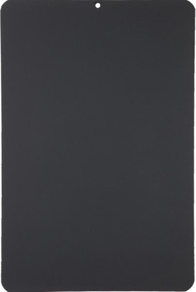 深灰色铝板材质贴图