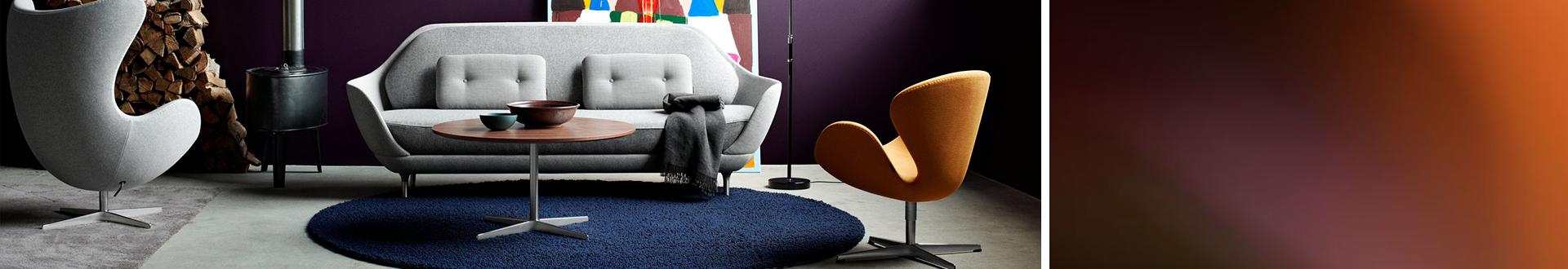 创意家具 - 坐具