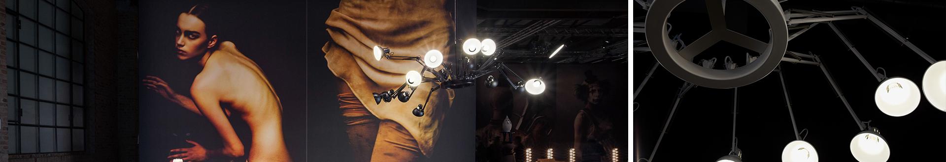 创意家具 - 灯饰