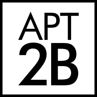 Apt2B