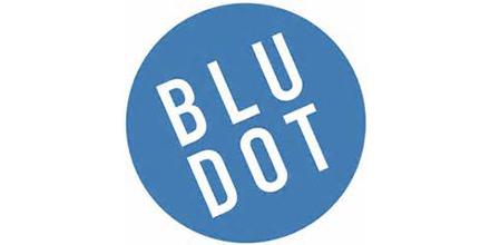 blu dot blu dot