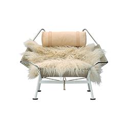 帆船旗椅   躺椅
