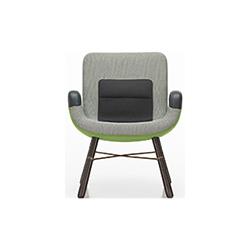 维特拉东河椅子 海拉·荣格里斯  vitra家具品牌