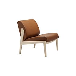 860扶手椅 莉迪亚•布莱迪  休闲椅