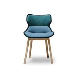克拉丽莎餐椅 帕奇希娅·奥奇拉  餐椅