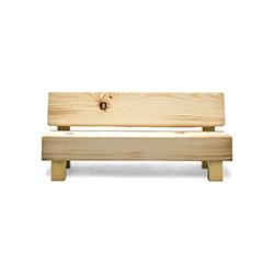 软木沙发 Soft Wood Sofa