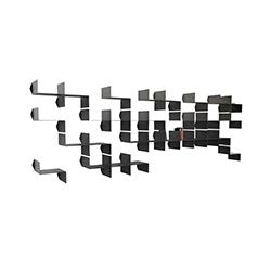 Z-书架 朗·阿拉德  装饰架