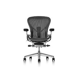 艾龙办公椅 比尔·施通普夫  herman miller家具品牌