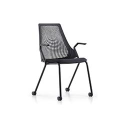 赛尔会议椅 伊夫·贝哈尔  herman miller家具品牌