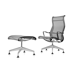 塞图躺椅 7.5工作室  herman miller家具品牌