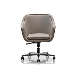 Bumper会议椅 沃德·班尼特  herman miller家具品牌