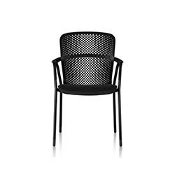 凯恩培训椅/餐椅 Forpeople  herman miller家具品牌