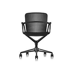凯恩职员椅 Forpeople  herman miller家具品牌