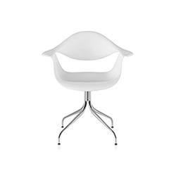 纳尔逊会议椅 乔治·尼尔森  herman miller家具品牌