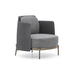 磁带沙发椅