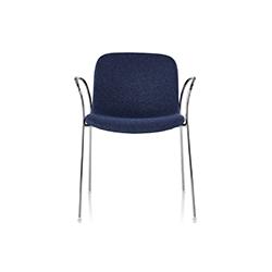 特洛伊洽谈椅 马塞尔·万德斯  magis家具品牌
