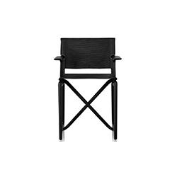 斯坦利休闲椅 菲利普·斯塔克  magis家具品牌