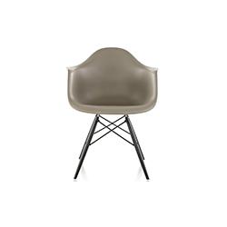 伊姆斯®塑料扶手椅 伊姆斯夫妇  herman miller家具品牌
