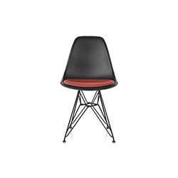 伊姆斯®软垫餐椅 伊姆斯夫妇  herman miller家具品牌