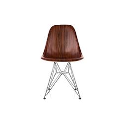 伊姆斯®曲木餐椅 伊姆斯夫妇  herman miller家具品牌
