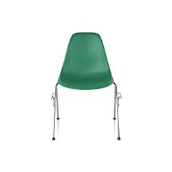 伊姆斯®塑料餐椅 伊姆斯夫妇  herman miller家具品牌