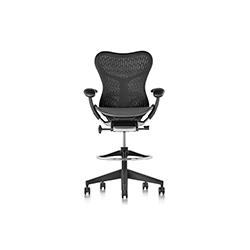 米拉®2高脚椅 7.5工作室  herman miller家具品牌