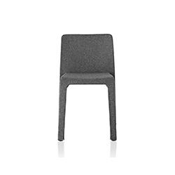 第一衣着餐椅 斯特凡诺·乔凡诺尼  magis家具品牌
