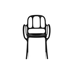 米拉餐椅 亚米·海因  magis家具品牌