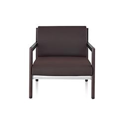 布拉博休闲椅 文森特·凡·杜伊森  herman miller家具品牌