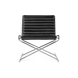 雪橇休闲椅 沃德·班尼特  herman miller家具品牌