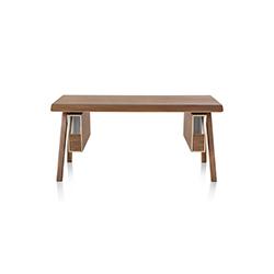 蒸馏办公桌 Distil Desk and Table