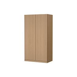 Canvas实木杂物柜 杰弗里·佰妮斯  文件柜