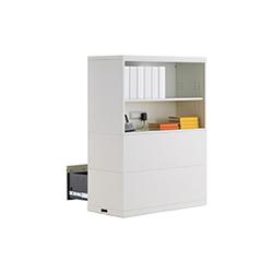 Meridian 多功能柜   文件柜