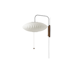 纳尔逊碟形壁灯 乔治·尼尔森  壁灯