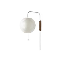 纳尔逊球形壁灯 乔治·尼尔森  壁灯