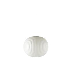 纳尔逊球形气泡吊灯 乔治·尼尔森  herman miller家具品牌
