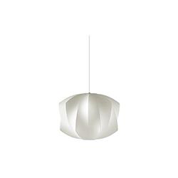 纳尔逊螺旋桨形气泡吊灯 乔治·尼尔森  herman miller家具品牌