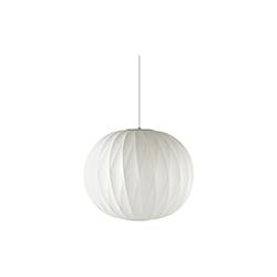 纳尔逊球形十字气泡灯 乔治·尼尔森  吊灯