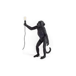 猴子灯 马克.安东尼  台灯