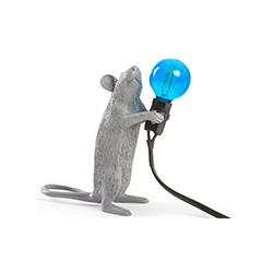 鼠灯 马克.安东尼  台灯