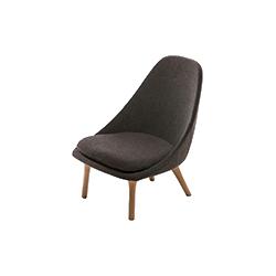 苔原躺椅   躺椅