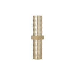 齿轮黄铜高笔筒   办公辅件