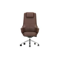 Grand 大班椅 安东尼奥•奇特里奥  vitra家具品牌
