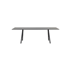 A-餐桌 马尔登·范·塞夫恩  vitra家具品牌