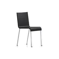 .03 堆叠椅 马尔登·范·塞夫恩  vitra家具品牌