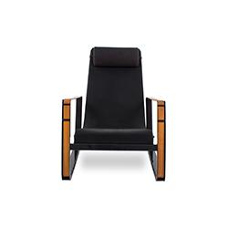 Cite 扶手椅 吉恩·普鲁维  vitra家具品牌