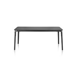 钢木餐桌 波鲁列克兄弟  餐桌