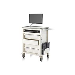 Procedure 存储和技术医疗推车   herman miller家具品牌