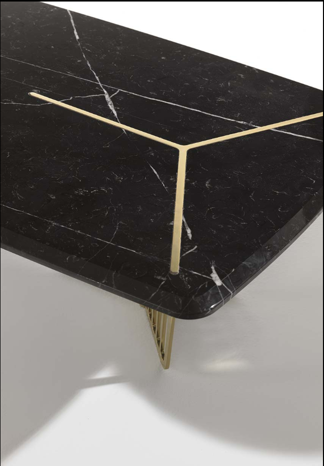 创意家具 - 桌几|餐桌|创意家具|现代家居|时尚家具|设计师家具|ALFIERI 餐桌