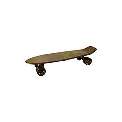 我的滑板 Alessandro-Zambelli  饰品